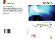 Borítókép a  Hell in a Cell (2010) - hoz