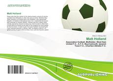 Bookcover of Matt Holland