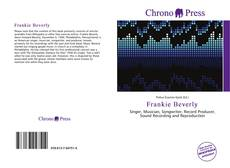 Bookcover of Frankie Beverly