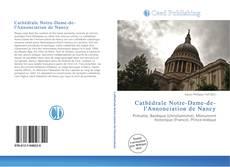 Copertina di Cathédrale Notre-Dame-de-l'Annonciation de Nancy