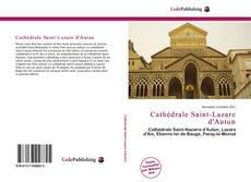 Cathédrale Saint-Lazare d'Autun kitap kapağı