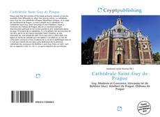 Bookcover of Cathédrale Saint-Guy de Prague
