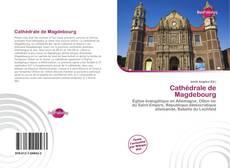Copertina di Cathédrale de Magdebourg