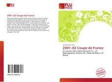 Bookcover of 2001–02 Coupe de France