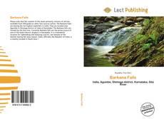 Capa do livro de Barkana Falls