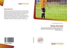 Couverture de Dicky Dorsett