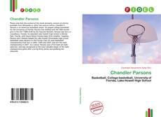 Borítókép a  Chandler Parsons - hoz