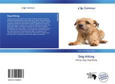 Bookcover of Dog Hiking