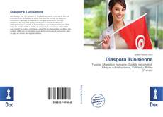 Bookcover of Diaspora Tunisienne
