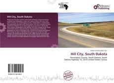 Couverture de Hill City, South Dakota