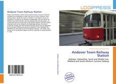 Borítókép a  Andover Town Railway Station - hoz