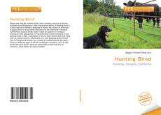 Hunting Blind的封面