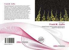 Bookcover of Frank M . Coffin