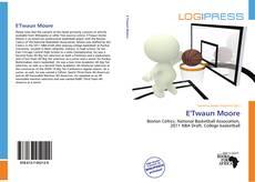 Bookcover of E'Twaun Moore