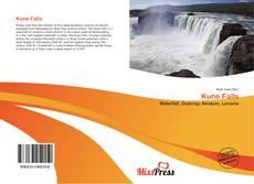 Bookcover of Kune Falls