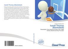 Обложка Isaiah Thomas (Basketball)