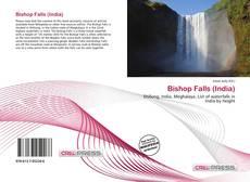 Обложка Bishop Falls (India)