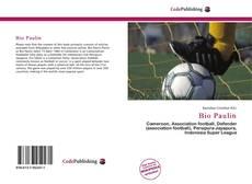 Bookcover of Bio Paulin