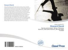 Bookcover of Howard David