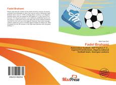 Bookcover of Fadel Brahami