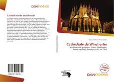 Bookcover of Cathédrale de Winchester