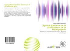 Couverture de Agence Nationale de la Statistique et de la Démographie