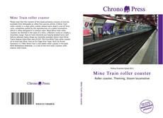 Mine Train roller coaster的封面