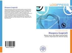 Copertina di Diaspora (Logiciel)
