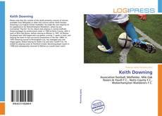Keith Downing的封面