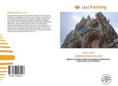 Copertina di Cathédrale de Lund