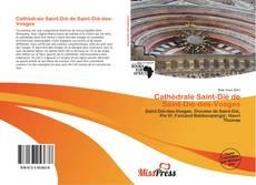 Couverture de Cathédrale Saint-Dié de Saint-Dié-des-Vosges