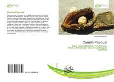 Capa do livro de Camilo Pascual