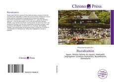 Bookcover of Burakumin