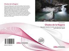Bookcover of Chutes de la Kagera