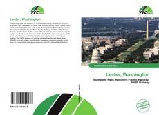 Bookcover of Lester, Washington