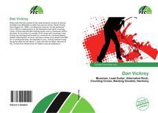 Bookcover of Dan Vickrey