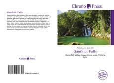 Обложка Gauthiot Falls
