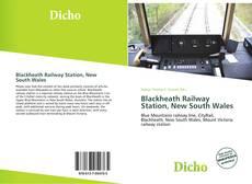Обложка Blackheath Railway Station, New South Wales