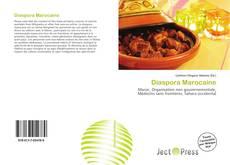 Couverture de Diaspora Marocaine