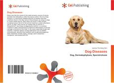 Bookcover of Dog Diseases