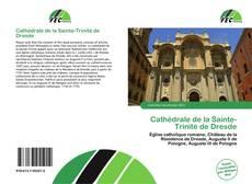 Bookcover of Cathédrale de la Sainte-Trinité de Dresde