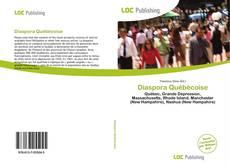 Bookcover of Diaspora Québécoise