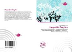 Portada del libro de Huguette Dreyfus