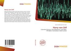 Bookcover of Harry von Zell