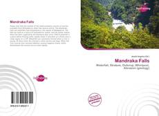 Bookcover of Mandraka Falls
