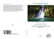 Обложка Augrabies Falls