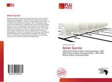 Bookcover of Anier García