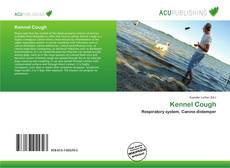 Bookcover of Kennel Cough