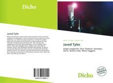 Обложка Jared Tyler