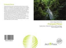 Capa do livro de François Péron